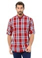 Pierre Cardin Gömlek Kırmızı